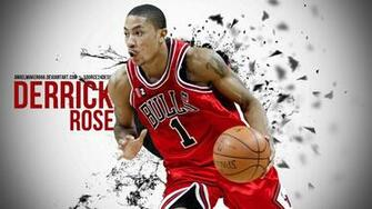 Derrick Rose wallpaper   465319