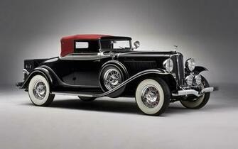 Classic Cars Wallpaper