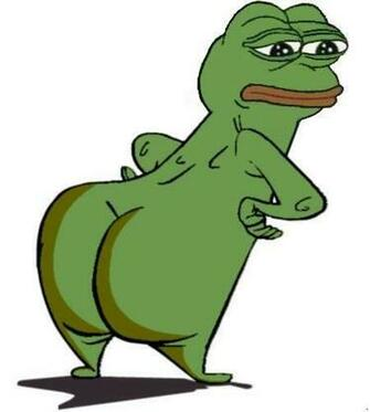 The Strangest Pepe the Frog Memes SMOSH