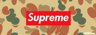 Supreme Camo Wallpaper Camo supreme