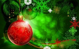 Christmas Decoration Exclusive HD Wallpapers 6068