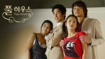 Full House   Korean Dramas Wallpaper 32444314