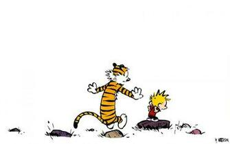 Amazing Background Pictures Calvin And Hobbes 4K Ultra HD 29