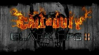 HD WALLPAPERS Call of Duty Black ops 2 HD Wallpapers