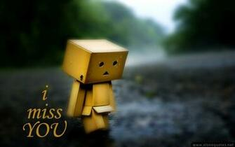 sad alone wallpapers saying I miss you   hd quality
