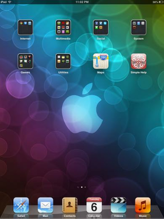 How to Change the Wallpaper on Your iPhone or iPad   Simple Help