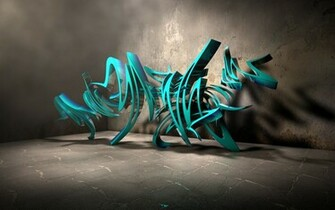Abstract Graffiti Wallcapture Wallpaper 2560x1600 Full HD Wallpapers