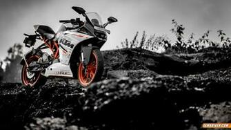 Ktm Rc 390 Duke Wallpaper High Quality Wallpapers