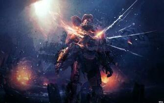Halo 5 Reveal Teaser Trailer XBOX One Halo Annnouncement E3M13