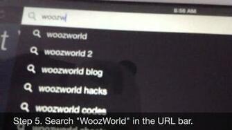 WoozWorld How To How To Play WoozWorld On iPad