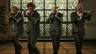 GTA V Online Screenshots And Gameplay Trailer Revealed GamesHD