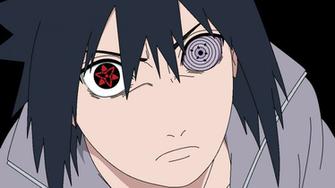 Sasuke Uchiha  Rinnegan  2 by UchihaClanAncestor