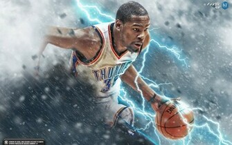 Kevin Durant THOR wallpaper by Kevin tmac