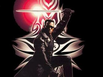 Blade   Movies Wallpaper 69332