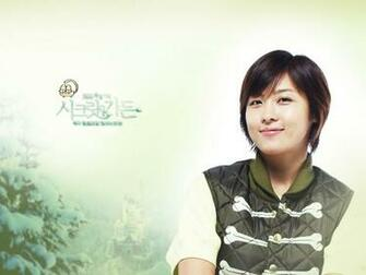 Secret Garden Korean Drama Wallpaper Ha Ji Wonjpg