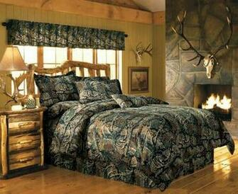 camouflage boys room ideas Camo decorations for a room7