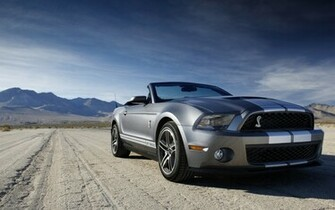 Ford Mustang Desktop Wallpapers FREE on Latorocom