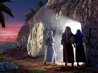 Jesus Resurrection Wallpapers