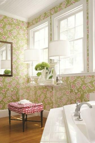 fine design moderately priced wallpapers and fabrics