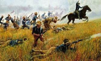 painting battle wallpaper hd 800x480