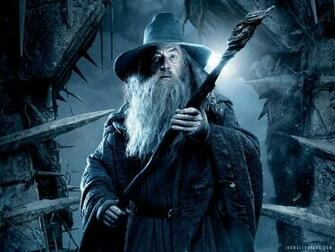 Gandalf in The Hobbit 2 HD Wallpaper   iHD Wallpapers