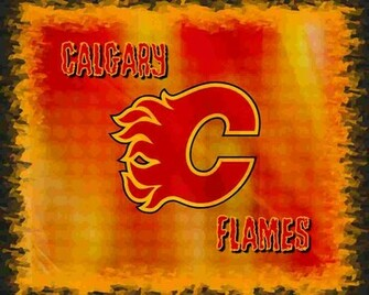 Calgary Flames wallpaper   Hockey   Sport   Wallpaper Collection