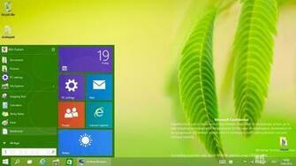 windows technical preview wallpaper