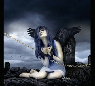 gothic wallpapers Scary Wallpapers