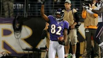 Torrey Smith Leads Ravens To Win Over Patriots   SBNationcom