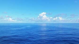 Blue ocean wallpaper   Beach wallpapers   28668
