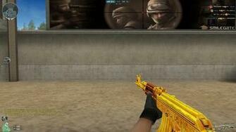 Ak47 Wallpaper Gold Hd ak47 gold