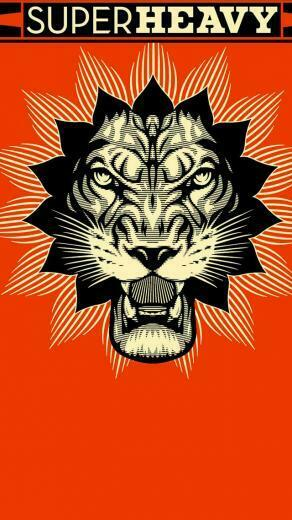 Shepard Fairey iPhone Wallpapers   iOSPopcom