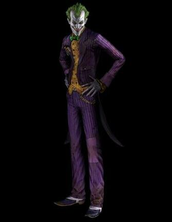 batman arkham asylum wallpaper joker other games wallpapers