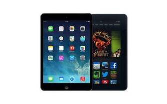 Kindle Fire Vs Ipad Photo Picture Image And Wallpaper Download Apps