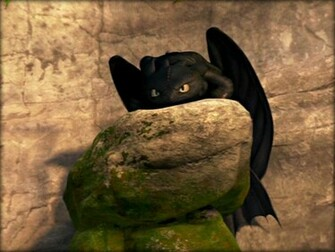 Toothless   Toothless the Dragon Wallpaper 33059176