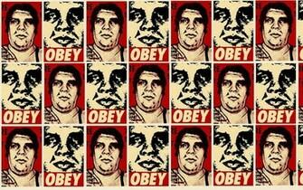 Shephard Fairly Obey wallpaper   ForWallpapercom