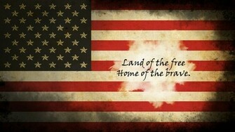 Cool American Flag Wallpapers American flag wallpaper