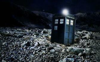 TARDIS Doctor Wallpaper 1440x900 TARDIS Doctor Who