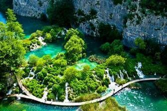 plitvice lakes national park croatia plitvice lakes croatia