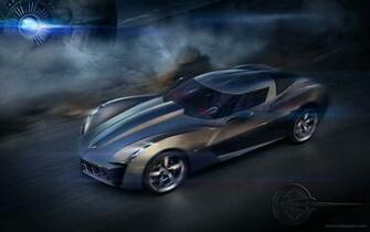 Chevrolet Corvette Stingray Concept Wallpapers HD Wallpapers
