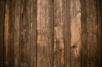 Rustic Dark Wood Background by Brandon Bourdages