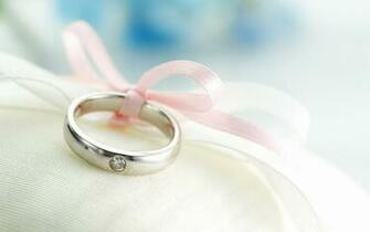 wedding ring   Dream Wedding Wallpaper
