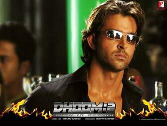Dhoom 2 Dhoom 2 Wallpapers