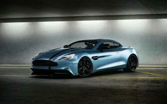 Aston Martin Vanquish Wallpaper and Background Image 1680x1050