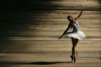 girl beautiful cheer ballet ballet dancer mood wallpaper background