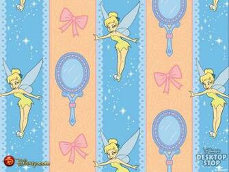 Tinkerbell Wallpaper   Tinkerbell Wallpaper 6270016