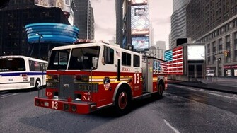 Fdny Wallpapers