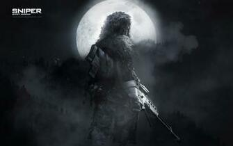 Sniper Ghost Warrior Wallpapers Screenshots HQ