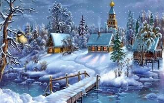 Winter wallpaper download HD Wallpapers