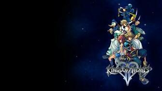 Kingdom Hearts HD wallpaper 1920x1080 52461